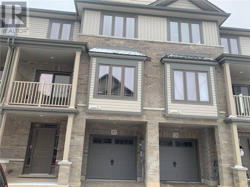 Townhouse for rent at 77 Diana Ave Unit 127 Brantford Ontario - MLS: 30780650