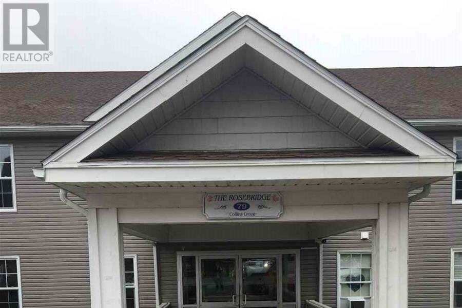 Condo for sale at 79 Collins Gr Unit 127 Dartmouth Nova Scotia - MLS: 202014834