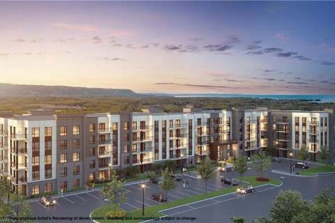 Residential property for sale at  Harbour St Unit 127 Collingwood Ontario - MLS: 40013996