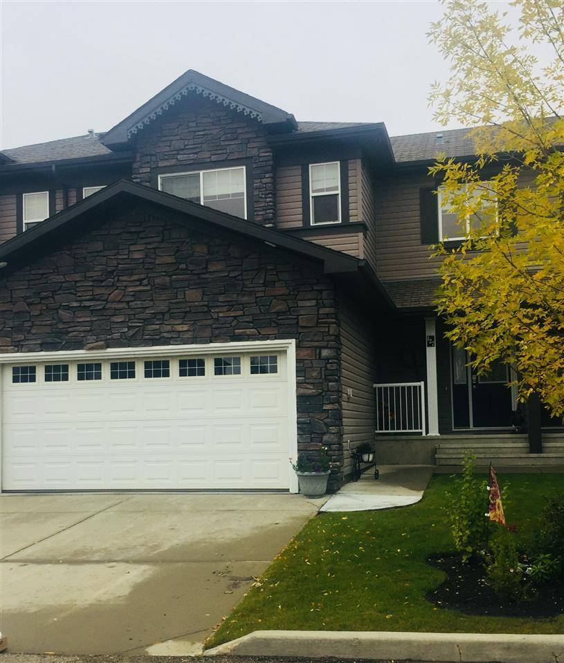 Townhouse for sale at 127 89 Rue Beaumont Alberta - MLS: E4180593