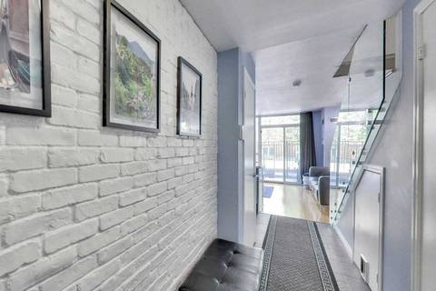 Condo for sale at 954 King St Unit 127 Toronto Ontario - MLS: C4482842