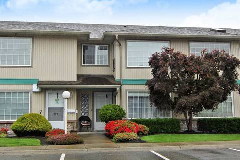 Townhouse for sale at 9855 Quarry Rd Unit 127 Chilliwack British Columbia - MLS: R2348452