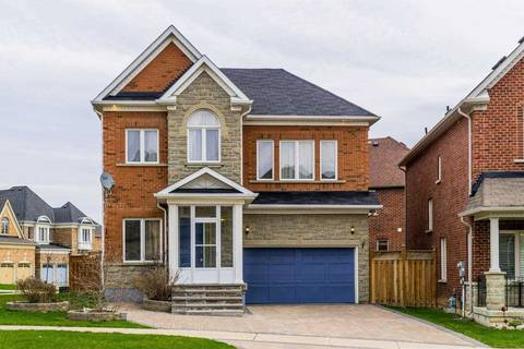 House for sale at 127 Alamo Heights Dr Richmond Hill Ontario - MLS: N4433210