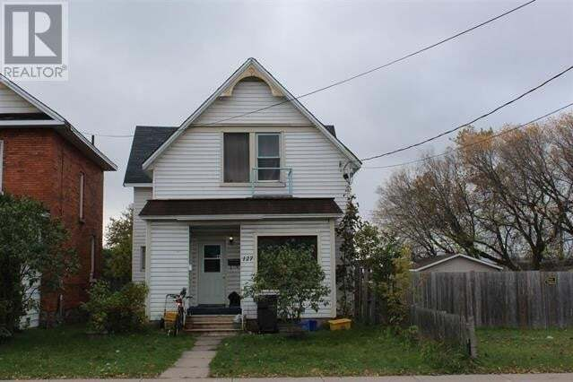 Townhouse for sale at 127 Albert St Sault Ste. Marie Ontario - MLS: SM125507