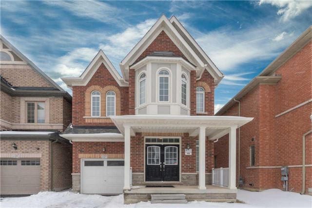 Sold: 127 Algoma Drive, Vaughan, ON