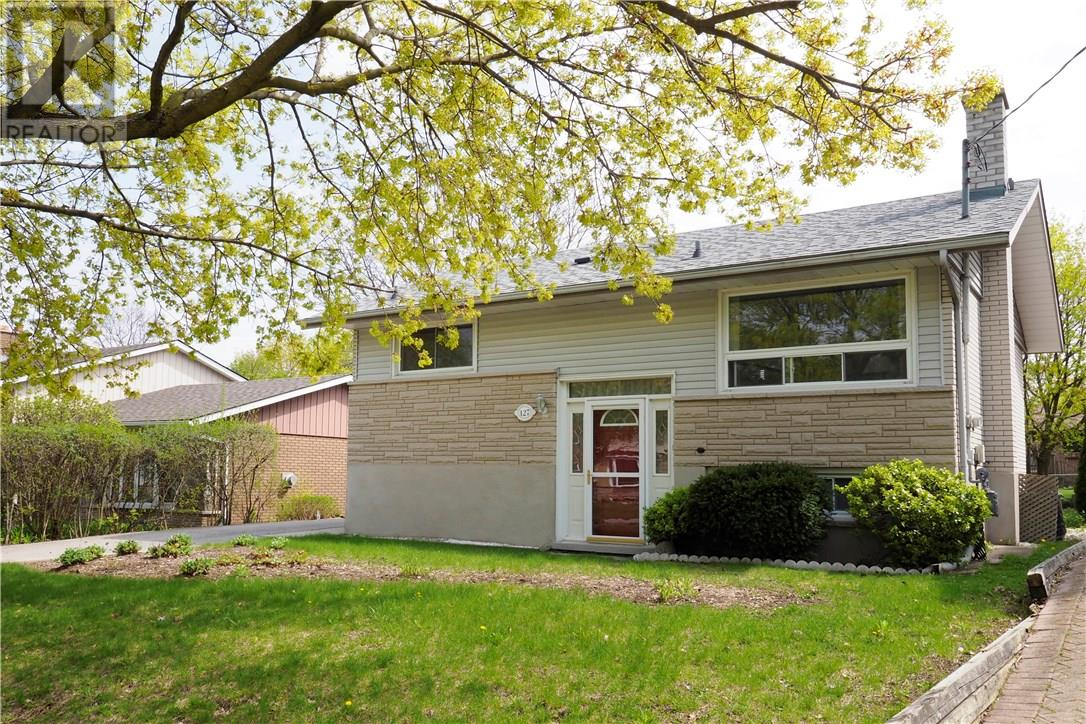 Removed: 127 Avon Road, Kitchener, ON - Removed on 2019-05-24 23:18:03