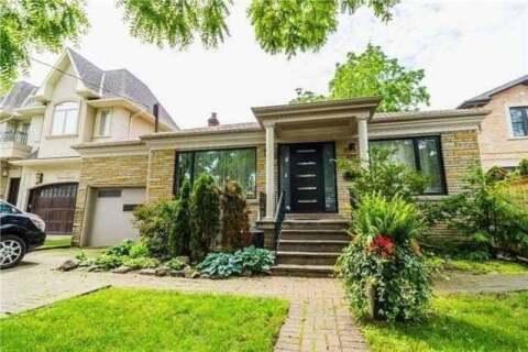 House for sale at 127 Bannockburn Ave Toronto Ontario - MLS: C4786527