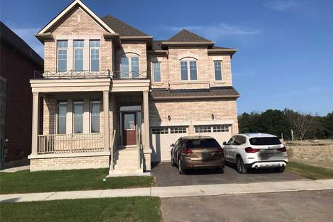 House for rent at 127 Bawden Dr Richmond Hill Ontario - MLS: N4552609