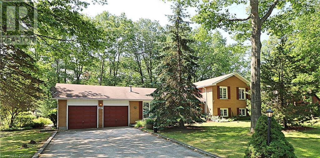 House for sale at 127 Baywood Wy Wasaga Beach Ontario - MLS: 207693