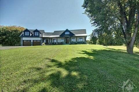 House for sale at 127 Beach Ht Kanata Ontario - MLS: 1211941
