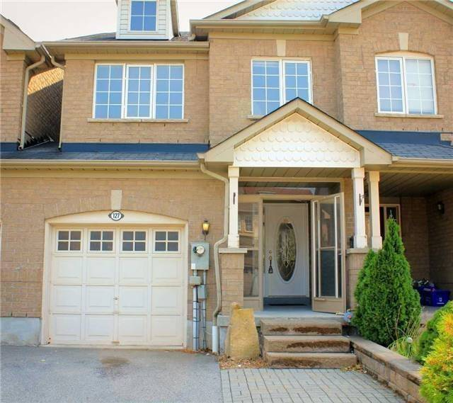 For Sale: 127 Bean Crescent, Ajax, ON   3 Bed, 3 Bath Townhouse for $579,900. See 19 photos!