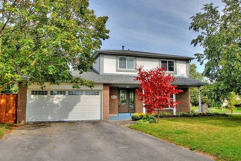 House for sale at 127 Booth Dr Whitchurch-stouffville Ontario - MLS: N4573110