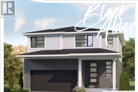 House for sale at 127 Bowman Dr Ilderton Ontario - MLS: 40021865