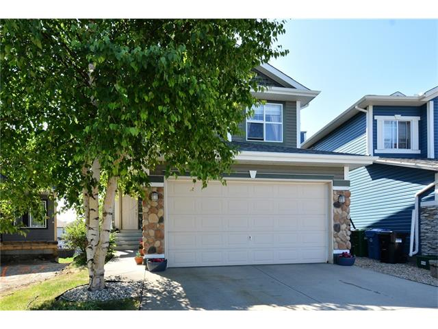 Sold: 127 Bridlepost Green Southwest, Calgary, AB