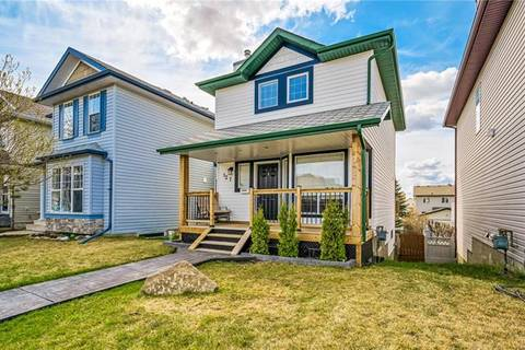 House for sale at 127 Bridlewood Common Southwest Calgary Alberta - MLS: C4244272