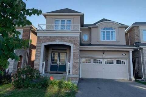 House for rent at 127 Buckle Cres Aurora Ontario - MLS: N4912680