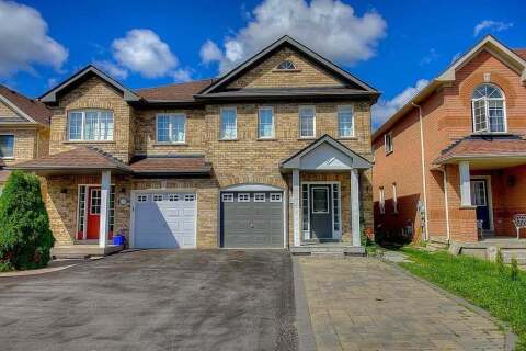 Townhouse for sale at 127 Burgess Cres Newmarket Ontario - MLS: N4862371