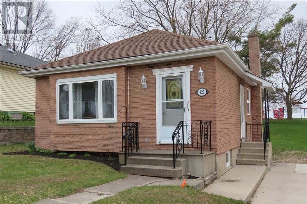 House for sale at 127 Carling Terrace Te Wingham Ontario - MLS: 30806200