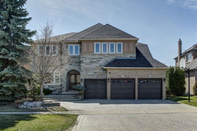 Removed: 127 Clarendon Drive, Richmond Hill, ON - Removed on 2018-06-12 17:06:19