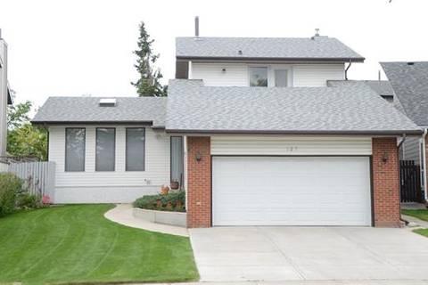 House for sale at 127 Coachwood Cres Southwest Calgary Alberta - MLS: C4229317