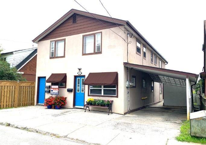 Townhouse for sale at 127 College St Thunder Bay Ontario - MLS: TB193039
