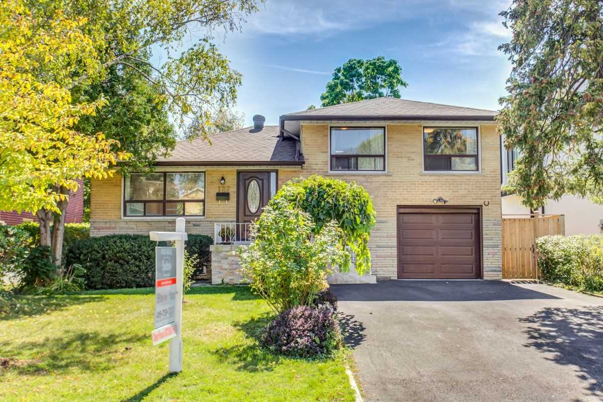 For Sale: 127 Connaught Avenue, Toronto, ON   4 Bed, 4 Bath House for $1399000.00. See 20 photos!