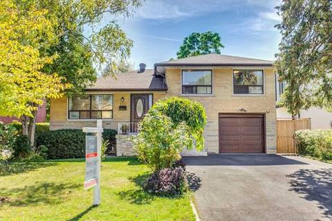 House for sale at 127 Connaught Ave Toronto Ontario - MLS: C4583818