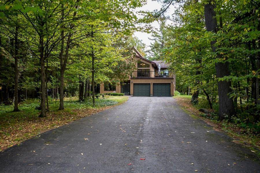 House for sale at 127 Corkery Woods Dr Carp Ontario - MLS: 1171064