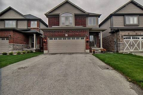 House for sale at 127 Country Fair Wy Binbrook Ontario - MLS: H4053411