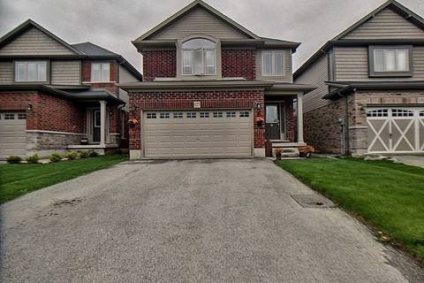 House for sale at 127 Country Fair Wy Hamilton Ontario - MLS: X4448991