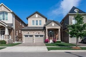 House for sale at 127 Culp Tr Oakville Ontario - MLS: O4869650
