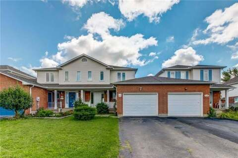 Townhouse for sale at 127 Devine Cres Thorold Ontario - MLS: 30827119