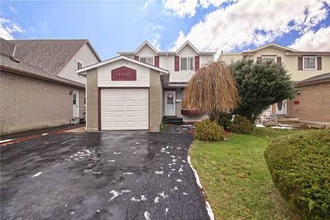 House for sale at 127 Dewitt Rd Hamilton Ontario - MLS: X4678019