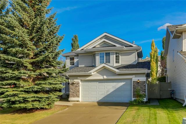 Removed: 127 Douglasdale Pointe Southeast, Calgary, AB - Removed on 2019-01-15 04:39:09