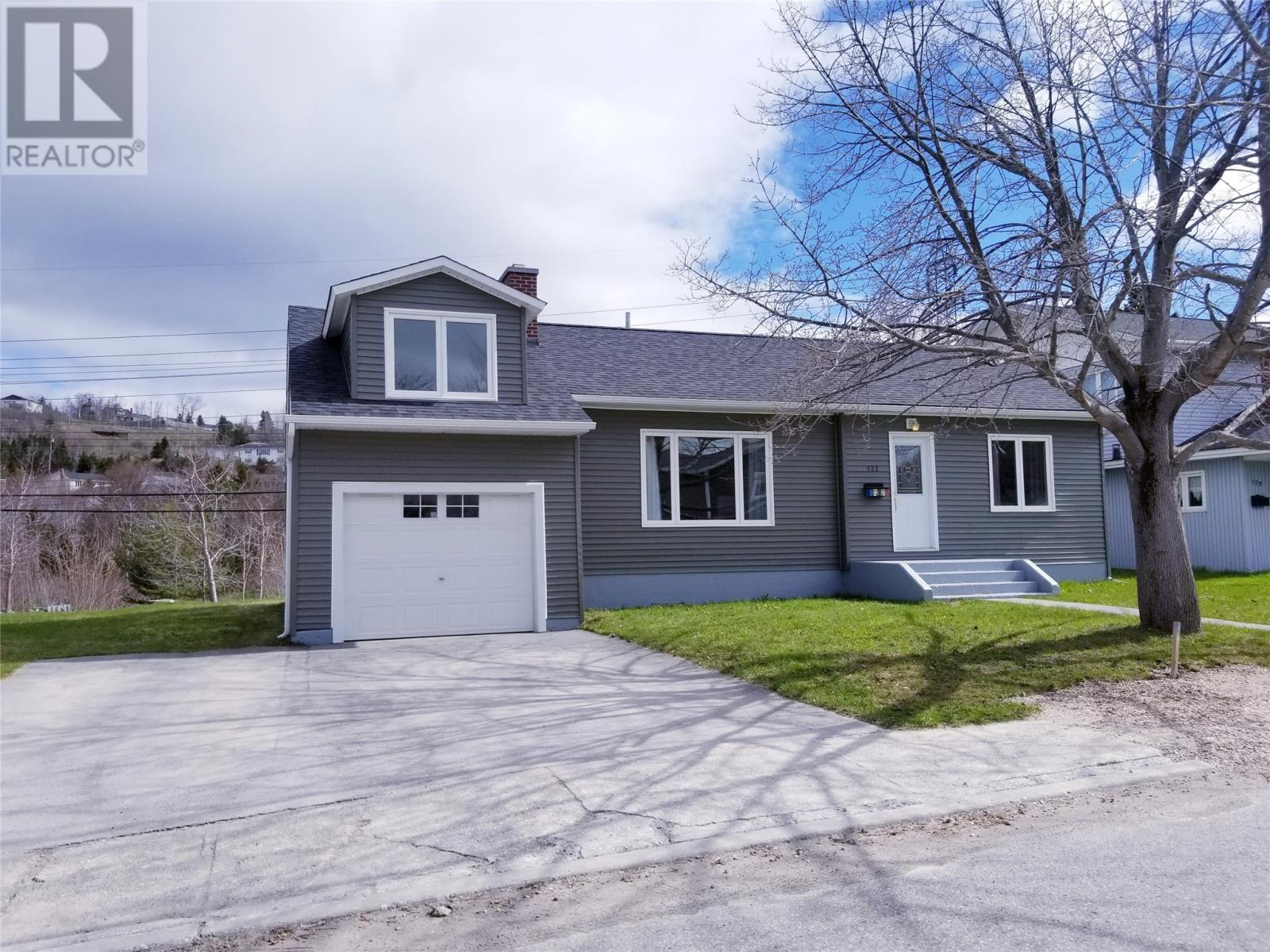 Removed: 127 East Valley Road, Corner Brook, NL - Removed on 2019-06-13 07:15:15