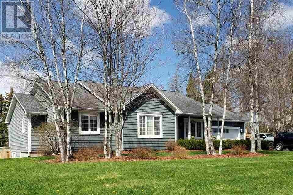 House for sale at 127 Edgehill Dr Valley Nova Scotia - MLS: 202006832