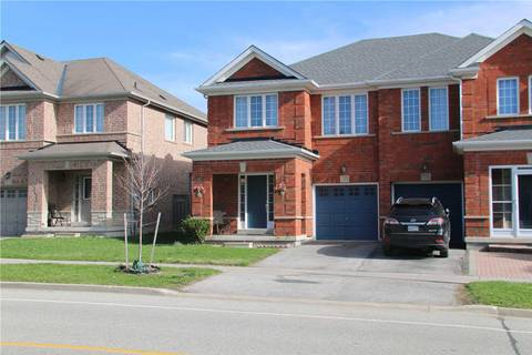 Townhouse for sale at 127 Edward Jeffreys Ave Markham Ontario - MLS: N4446867