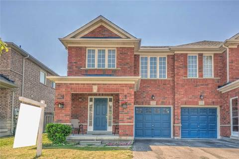 Townhouse for sale at 127 Edward Jeffreys Ave Markham Ontario - MLS: N4524943