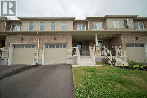 Townhouse for sale at 127 English Ln Brantford Ontario - MLS: 30739286