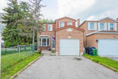 House for sale at 127 Fieldwood Dr Toronto Ontario - MLS: E4781766