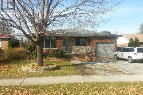 House for sale at 127 Fife Rd Guelph Ontario - MLS: 30735133