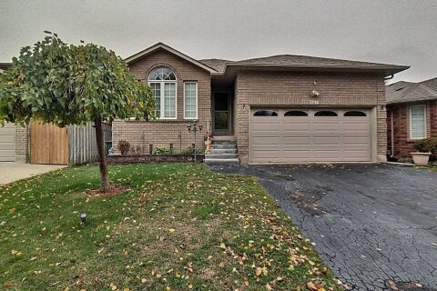 House for sale at 127 First Rd Hamilton Ontario - MLS: X4959778