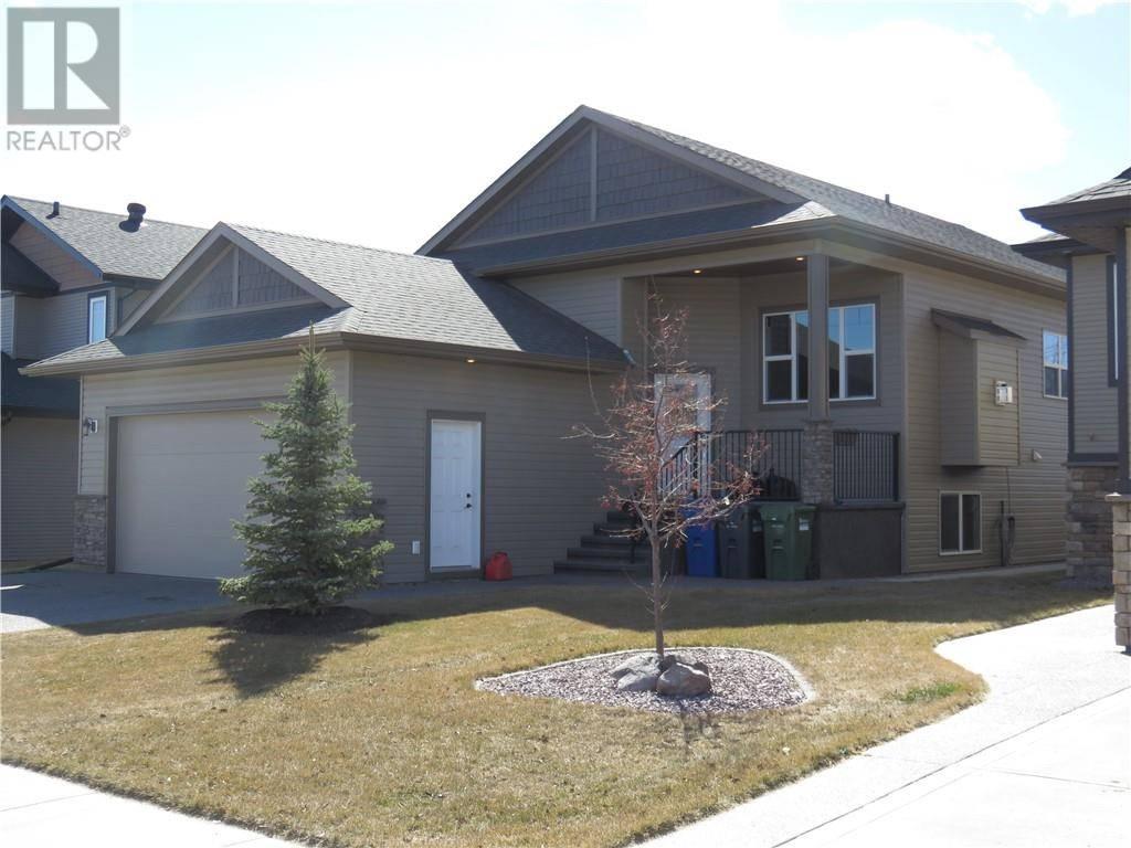 House for sale at 127 Garrison Circ Red Deer Alberta - MLS: ca0191551