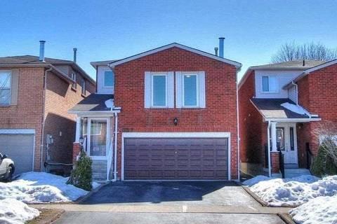 House for sale at 127 Gayla St Vaughan Ontario - MLS: N4715504