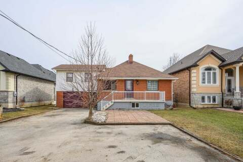 House for sale at 127 Glancaster Rd Hamilton Ontario - MLS: X4783401