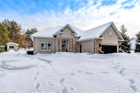 House for sale at 127 Goldfinch Cres Tiny Ontario - MLS: 40054754