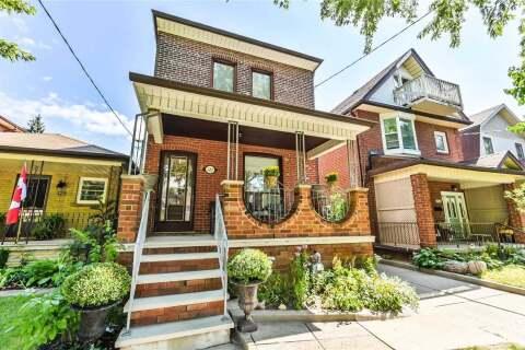 House for sale at 127 Gough Ave Toronto Ontario - MLS: E4883038