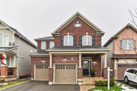 House for sale at 127 Higginbotham Cres Milton Ontario - MLS: W5001382