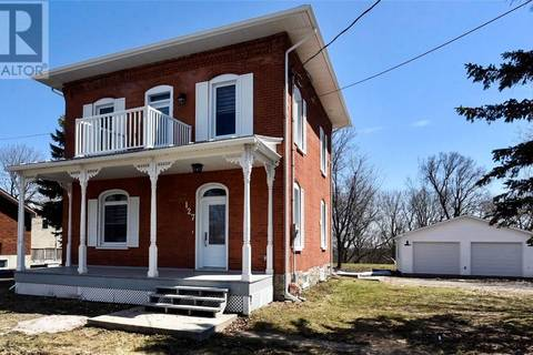 House for sale at 127 High St Vankleek Hill Ontario - MLS: 1150567
