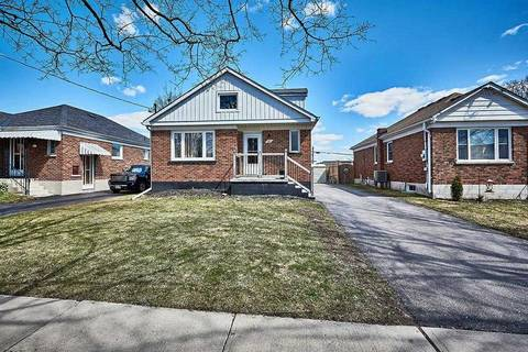House for sale at 127 Highland Ave Oshawa Ontario - MLS: E4740192
